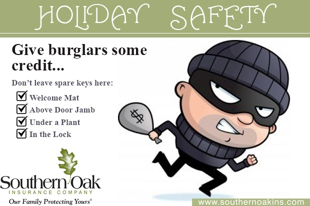 Holiday Safety